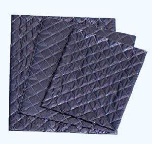 画像4: 保冷袋 キルティング平袋 カラー
