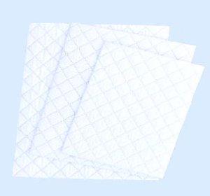 画像2: 保冷袋 キルティング平袋 カラー