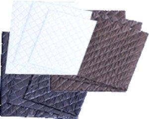 画像1: 保冷袋 キルティング平袋 カラー